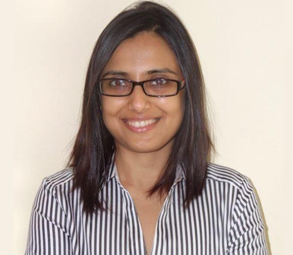 Dr. Yajnaseni Palchowdhuri